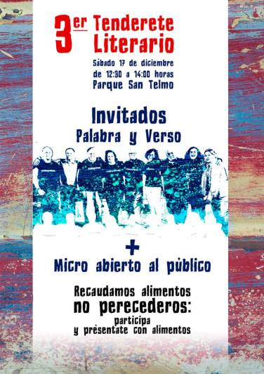 cartel-tenderete