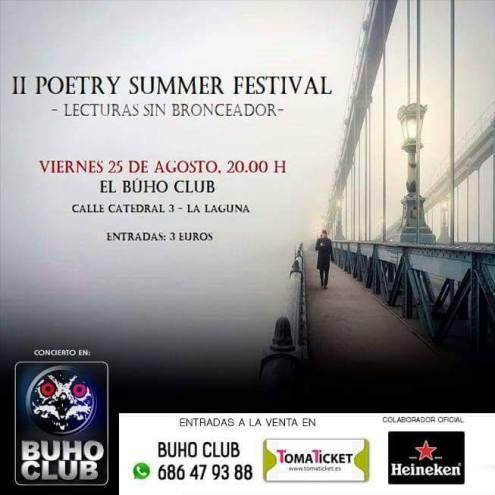 II Poetry Summer