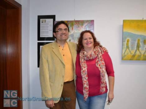 Felipe Juan y Josefa Molina