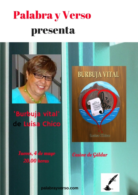 Cartel Luisa
