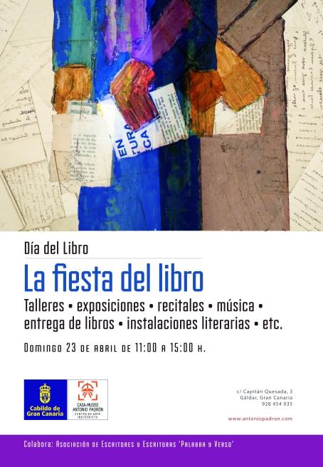 cartelA3 DÍAdelLIBRO2017-2