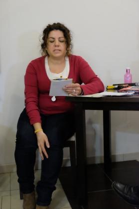 Franca Dimar