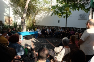 Presentación Santiago Gil 090