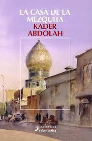 la casa de la mezquita