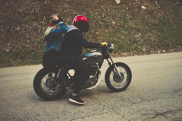 pasiónn en moto