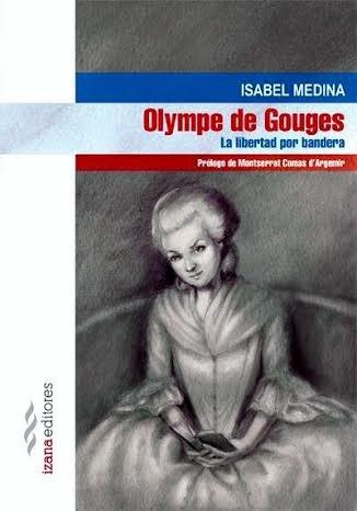 Olympe Isabel Medina