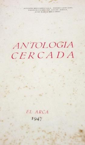 antología cercada 1