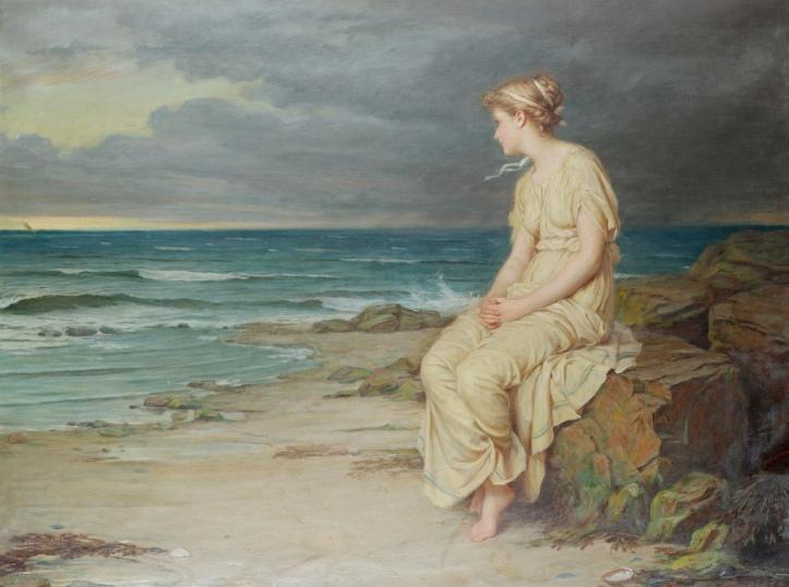 mujer-mirando-mar