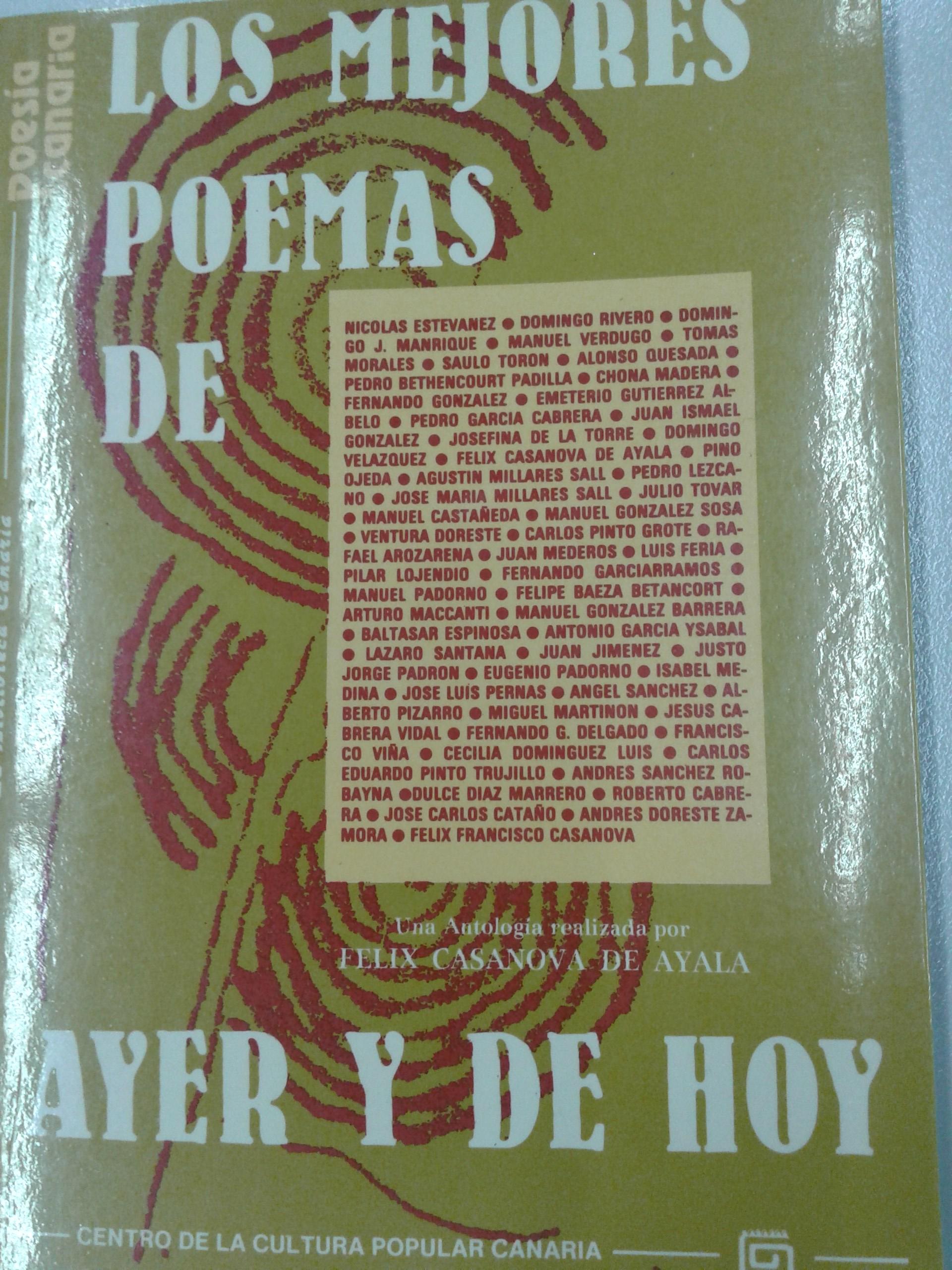 Te Recomendamos Los Mejores Poemas De Ayer Y De Hoy Poesía