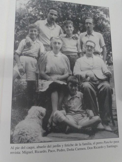 Familia Lezcano