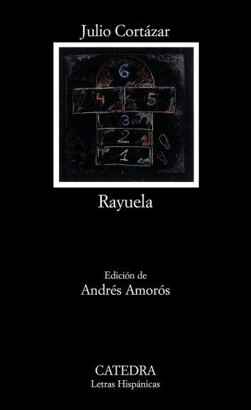 Rayuela portada