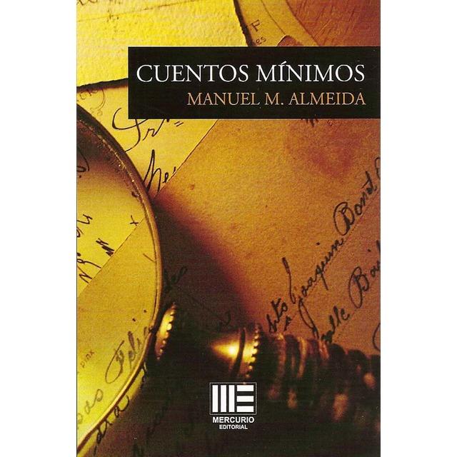 CUENTOS MINIMOS MANUEL ALMEIDA