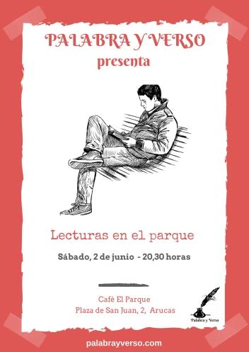 PyV Lecturas parque