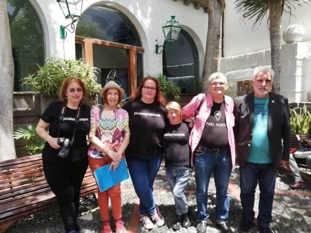 Grupo Fiesta del libro