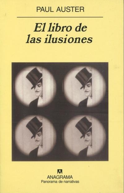 el libro de la ilusiones