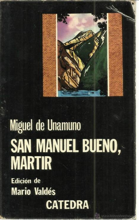 san Manuel Bueno Mártir